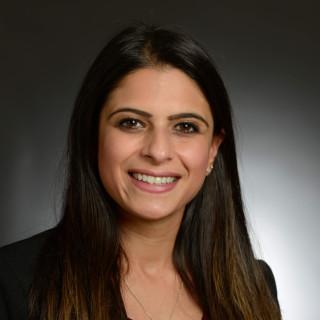 Tina Rajput, MD