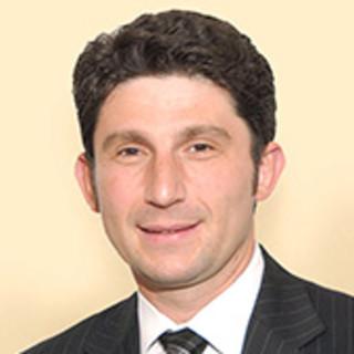 Henry Yampolsky, MD
