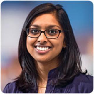 Niranjana Natarajan, MD