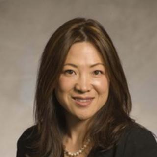 Eunice (Chung) Cho, MD