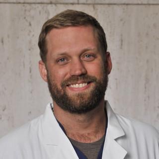Bryan Wohlfeld, MD