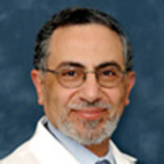 Fikry Ibrahim, MD