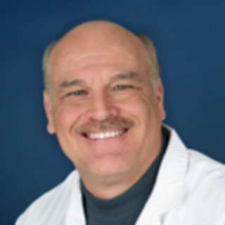 Gregory Pomeroy, MD