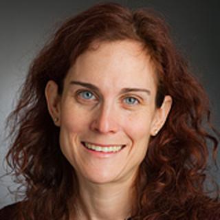 Wendy Garrett, MD