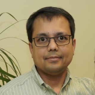 Vivek Khandelwal, MD