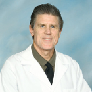 Oliver Burrows, MD