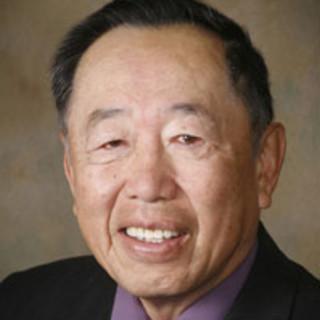 Mitchel Wong, MD