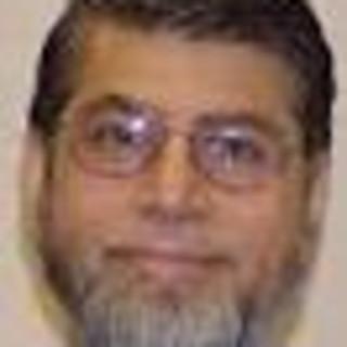 Amanullah Pathan, MD