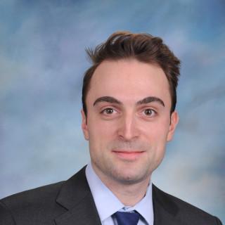 Luke Wendel Swaszek, MD