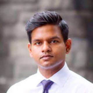 Asif Luqman, MD