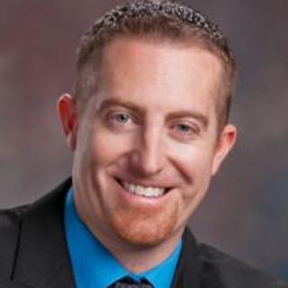 Gregory Obray, PA