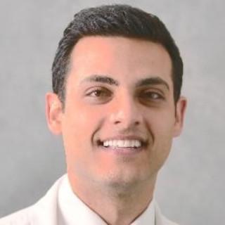 Erez Dayan, MD
