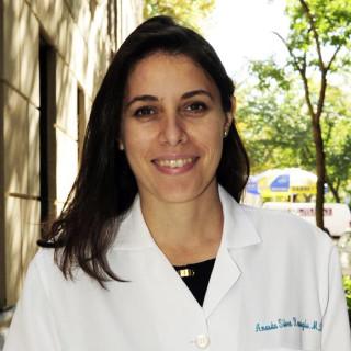 Amanda Karcioglu, MD