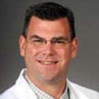 Mark Clayton, MD