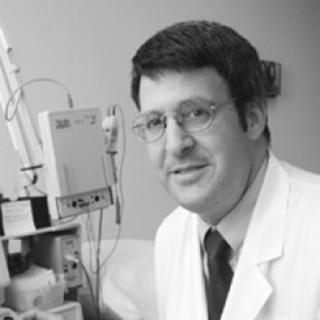 Gil Wolfe, MD