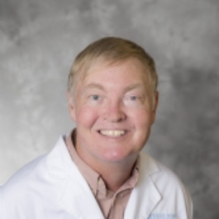 Ralph Willett, MD