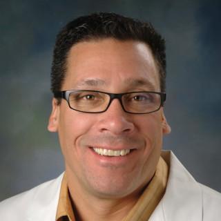 James Torres II, MD
