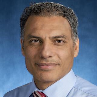 Khaled Kebaish, MD