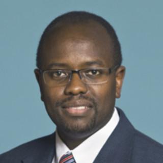 Sos Mboijana, MD