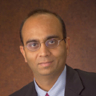 Dhiraj Yadav, MD