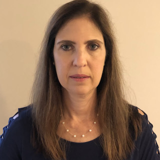 Patricia (Eller) Mayes, MD