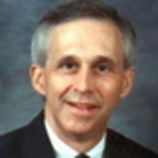 William Crosland, MD