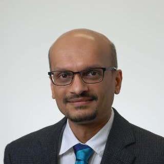 Ameet Daftary, MD