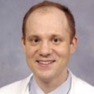 David Saenger, MD