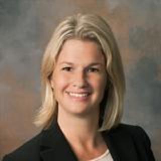 Shannon Lucas, MD