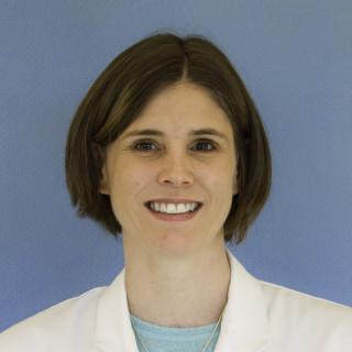 Gwendolen Buhr, MD