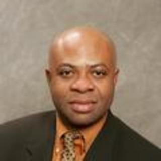 Chukwudi Ogbolu, MD