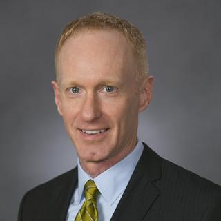 Rob Caldwell, MD