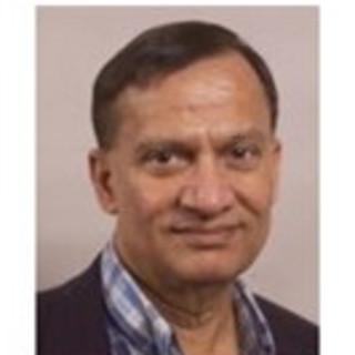 Natwarlal Jethva, MD