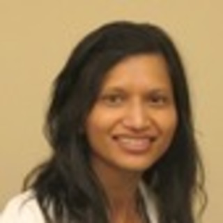Anu Jayaraman, MD