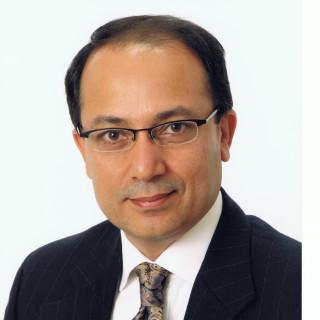 Amer Kazi, MD