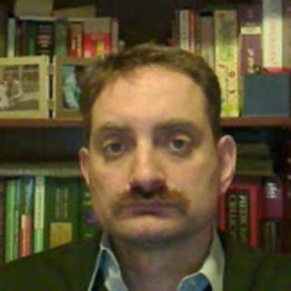 Konstantin Millerman, MD