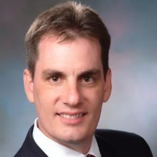 Edward Corbett, MD