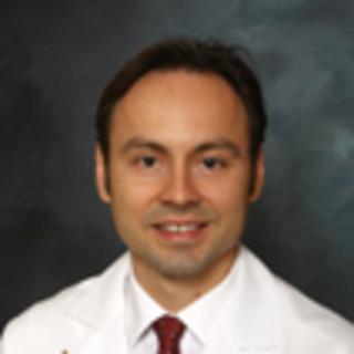 Bogdan Alexandrescu, MD