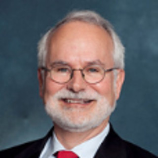 George Rodgers, MD