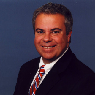 Eric Bush, MD