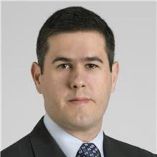 Jorge Gonzalez-Martinez, MD