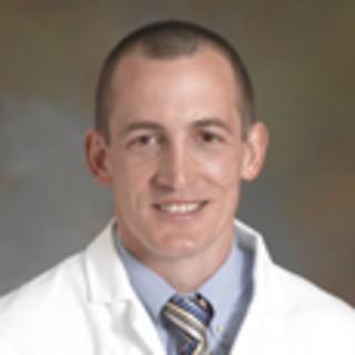 Nicholas Rockwell, MD