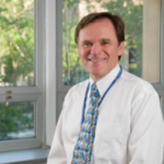 Simon Powell, MD
