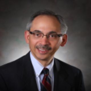 Dionisio Mariano, MD
