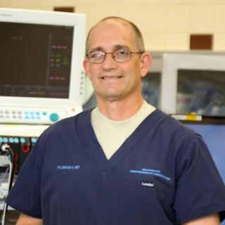 Hector Davila, MD