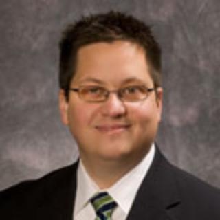 Jason Werner, MD