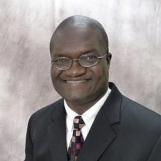 Francis Aniekwensi, MD