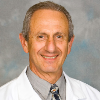 Adrian Jaffer, MD