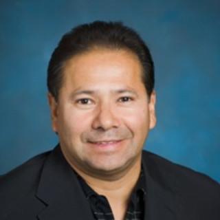 John Hernandez, MD