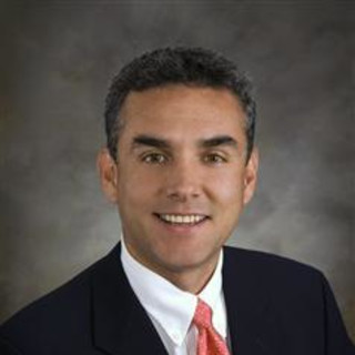 Gabriel Gonzales-Portillo, MD